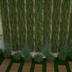 Cozinha SJ KC ARQUITETURA urbanismo e design Jardins de inverno modernos