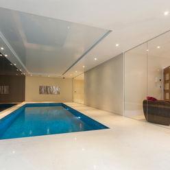 Swimming Pools Aqua Platinum Projects Classic style pool