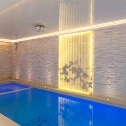 Swimming Pool Aqua Platinum Projects Classic style pool