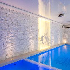 Park Lane Aqua Platinum Projects Classic style pool