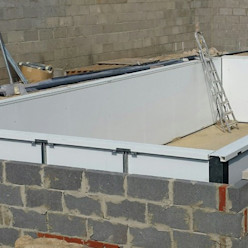 Bishop wood Aqua Platinum Projects Classic style pool