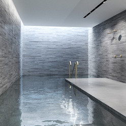 Rede place Aqua Platinum Projects Classic style pool