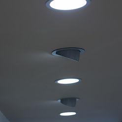 Iluminación técnica Taralux Iluminación, S.L. Estudios y despachos de estilo ecléctico