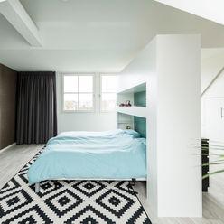 Mooie woning in Denbosch Bas Suurmond Fotografie Moderne slaapkamers