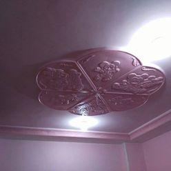 تشطيب شقة بالتجمع الخامس بالقاهرة الجديدة مع شركة كاسل كاسل للإستشارات الهندسية وأعمال الديكور والتشطيبات العامة غرفة الاطفال