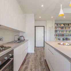 Facile Ristrutturare Minimalist kitchen