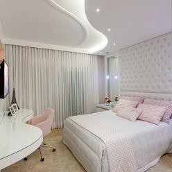 homify Modern Kid's Room White