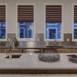 Sonata Design Modern Kitchen