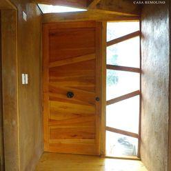 Estudio Terra Arquitectura & Patrimonio Puertas y ventanas modernas