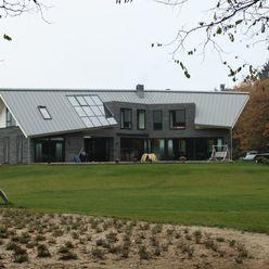 Modern Landhuis Architectenbureau Jules Zwijsen Moderne huizen