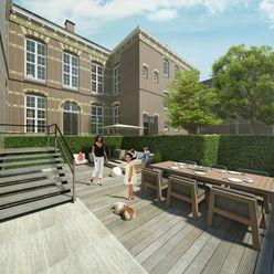De Rijksadministratie Mei architects and planners Moderne huizen