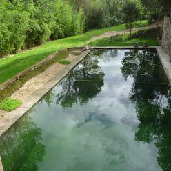 jardinista Landelijke zwembaden
