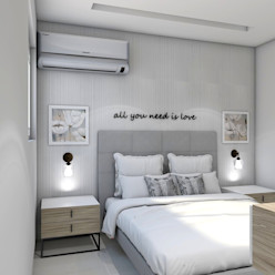 Savignano Design Habitaciones modernas