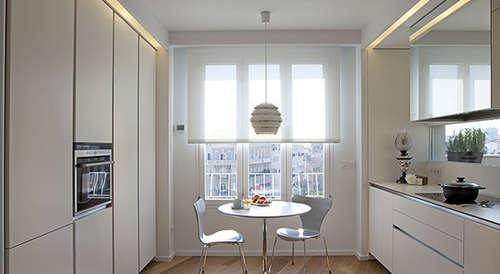 Moderne Küche Von Laura Yerpes Estudio De Interiorismo