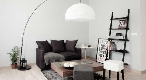 Illuminazione Soggiorno Moderno : Idee illuminazione soggiorno