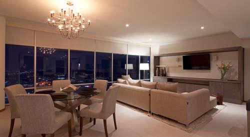 Iluminacion moderna de interiores beautiful good techos for Iluminacion moderna de interiores