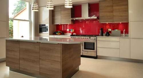 Ideabooks: Washing Machine. Modern Kitchen ...