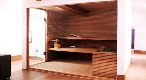 Spa & Sauna design ideas, inspiration and pictures | homify