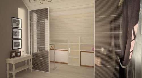 Cabine Armadio Idee : Idee armadio camera da letto