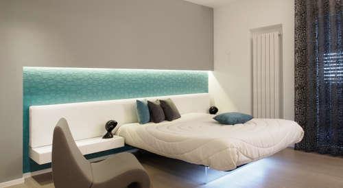 Idee camera da letto piccola