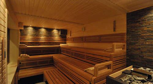 Sauna | Homify Sauna Designs Zu Hause