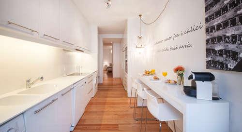 Minimalismus pur diese 8 küchen möchte wirklich jeder haben