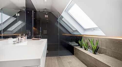 Kleine Moderne Badezimmer badezimmer gestalten homify