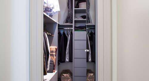 idee armadio camera da letto. casafacile - la cabina armadio: 10 ... - Idee Armadio Camera Da Letto