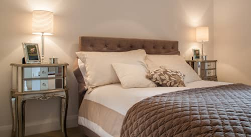 bedroom colour schemes - Bedroom Colour Schemes