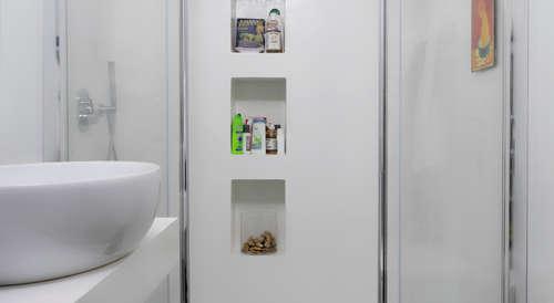 Progetto bagno piccolo idee bagni with progetto bagno piccolo