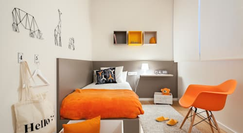 Dormitorios juveniles | homify