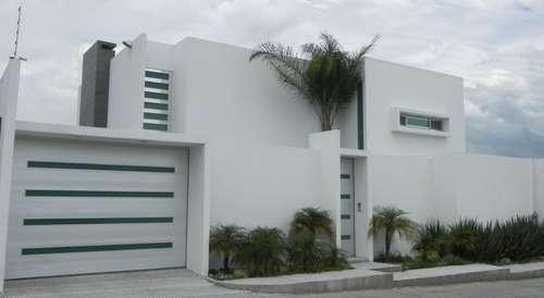 Fachadas de casas modernas│homify