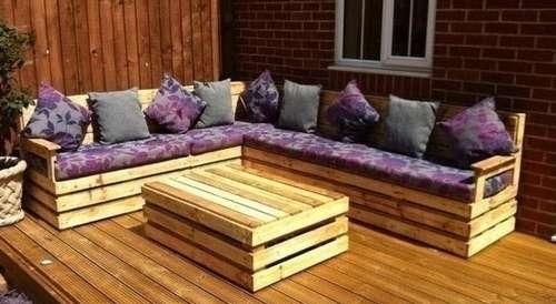 Las Mejores Maderas Para Muebles. . La Mesa De Centro Es Un Mueble ...