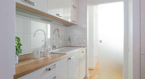 Progetti Cucine Piccole. Finest La Mostra Il Quadro X Photos Of ...