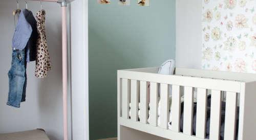 Een Kleine Babykamer : Kleine babykamer ideeen good kleine babykamer ideeen with kleine