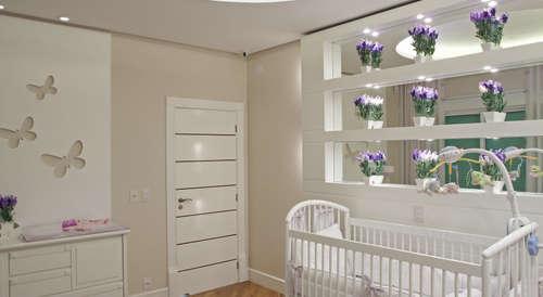 Decoración de cuartos para bebés│homify