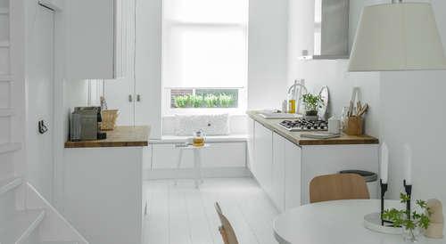 Design Kleine Keuken : Kleine keuken ideeën homify