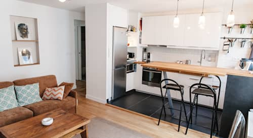 Keuken Moderne Klein : Kleine keuken ideeën homify