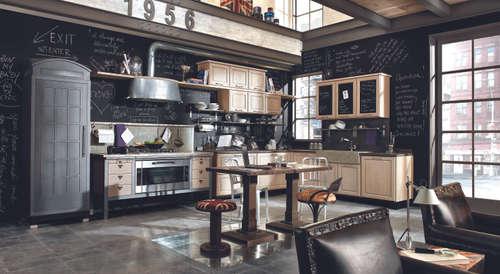 Quali Sono Le Migliori Cucine. Cucine Moderne. Le Migliori Cucine ...