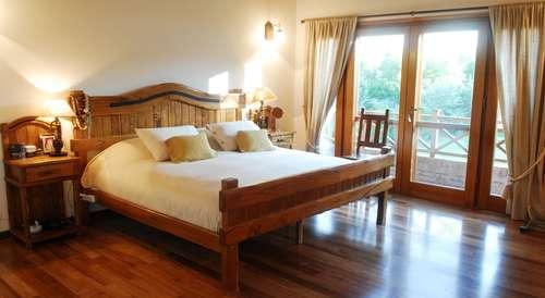 Las ventajas de los muebles de pino