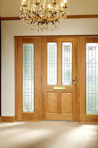 by Modern Doors Ltd