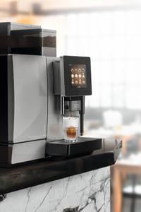 Franke Coffee Systems GmbHが手掛けた