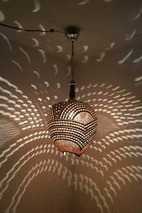 "Kürbislampe ""Harmony"":   von Atelier Pumpkin-Art"