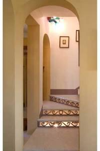 Casa unifamiliare:  in stile  di Andrea Pacciani Architetto