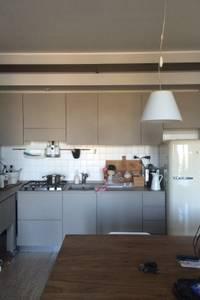 Restyling cucina:  in stile  di Arch. Silvana Citterio