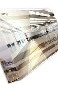 Brochure de proyecto a construir:  de estilo  por Katherine Aguilar