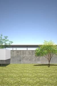 facade: TNdesign一級建築士事務所が手掛けた家です。