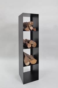 Regal für Kaminholz :   von Metall & Gestaltung Dipl. Designer (FH) Peter Schmitz