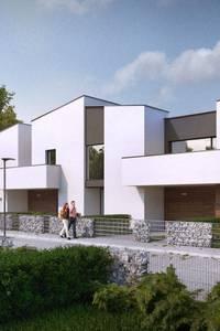 """OSIEDLE """"MARMUROWE"""" - ETAP I: styl , w kategorii  zaprojektowany przez Anita Gradomska & Architekci"""