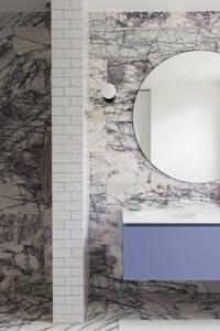 modern Bathroom by My-Studio Ltd